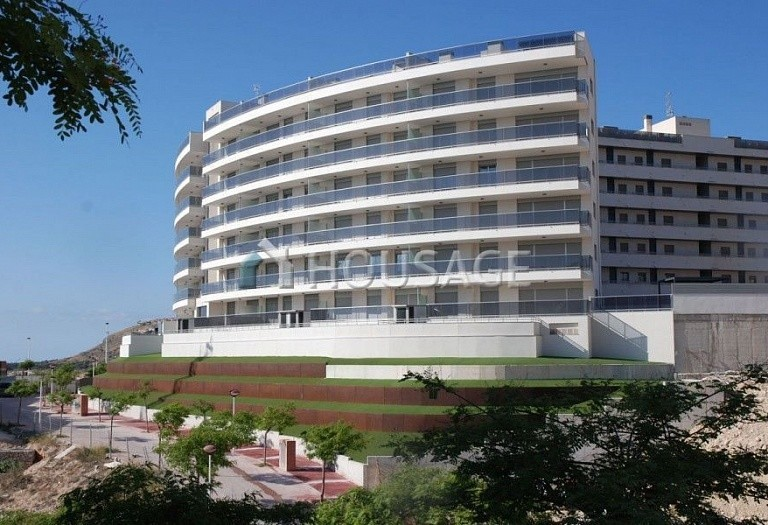 2 bed apartment for sale in Santa Pola, Spain, 72 m² - photo 1