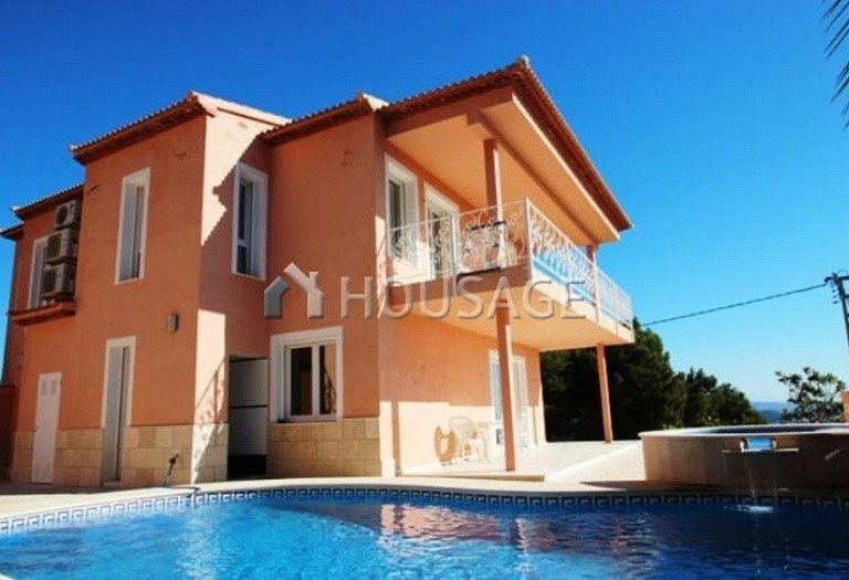 3 bed villa for sale in Calpe, Calpe, Spain, 280 m² - photo 2
