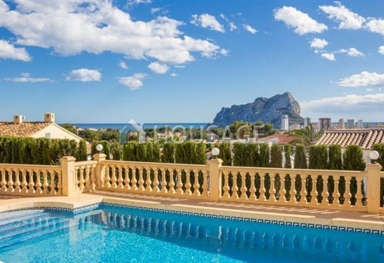 5 bed villa for sale in Calpe, Calpe, Spain, 265 m² - photo 2