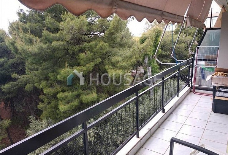 Flat for sale in Vyronas, Athens, Greece, 45 m² - photo 8