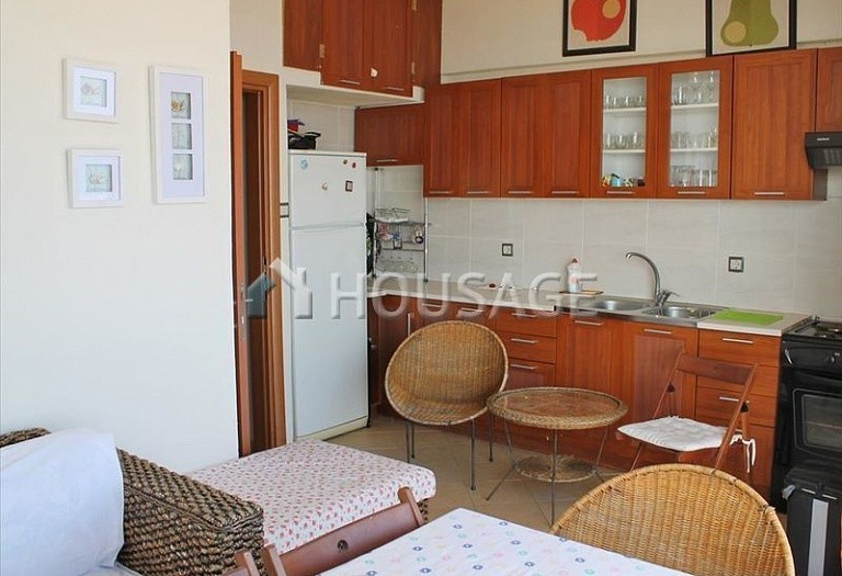 2 bed flat for sale in Korinos, Pieria, Greece, 60 m² - photo 4