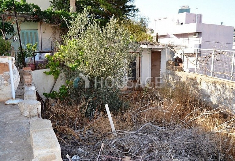 Land for sale in Agios Nikolaos, Lasithi, Greece - photo 1