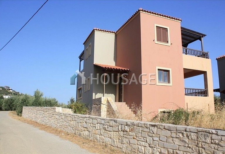 4 bed a house for sale in Vrysses, Chania, Greece, 160 m² - photo 2