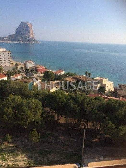 3 bed apartment for sale in Calpe, Calpe, Spain, 70 m² - photo 3