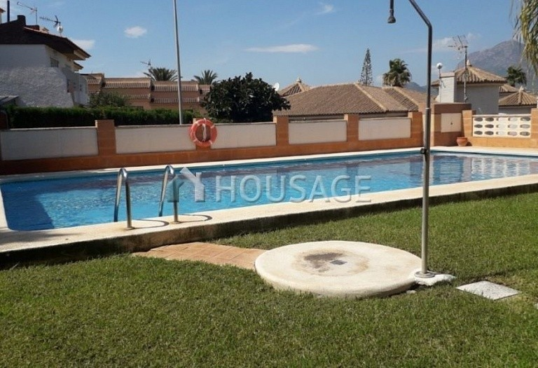 3 bed a house for sale in Albir, Spain, 120 m² - photo 1