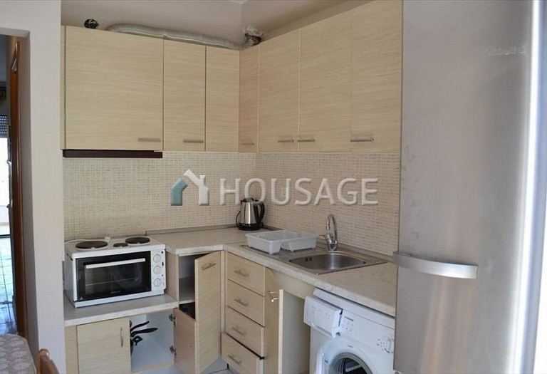 3 bed flat for sale in Kallithea, Kassandra, Greece, 92 m² - photo 18