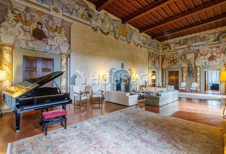9 bed villa for sale in Florence, Italy, 2800 m² - photo 10