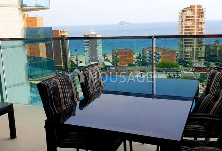 2 bed flat for sale in Benidorm, Spain, 112 m² - photo 9