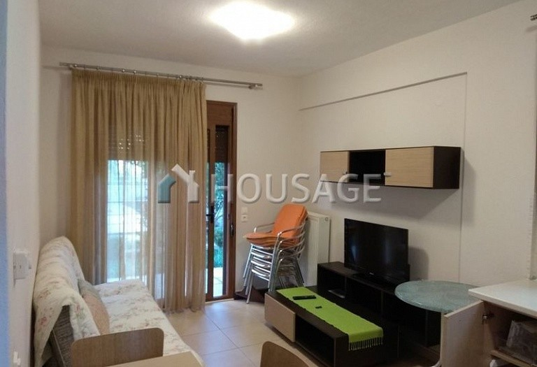 1 bed flat for sale in Neos Marmaras, Sithonia, Greece, 40 m² - photo 2