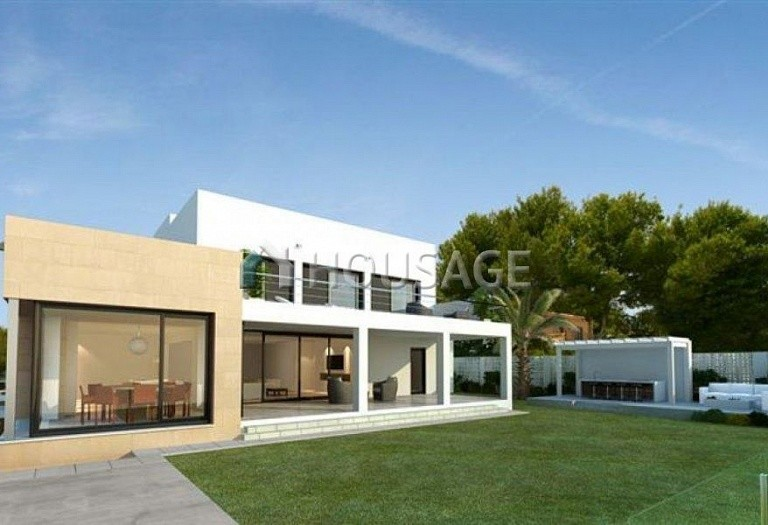 4 bed villa for sale in Javea, Spain, 300 m² - photo 1