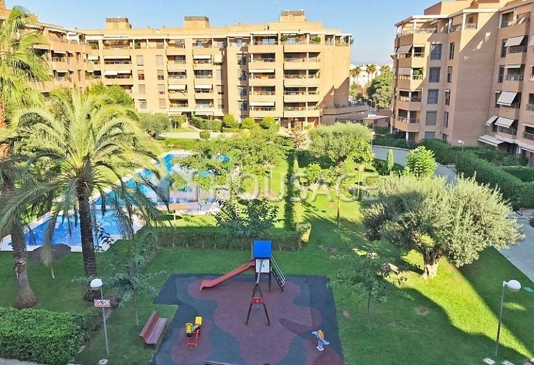 4 bed flat for sale in Valencia, Spain, 153 m² - photo 1