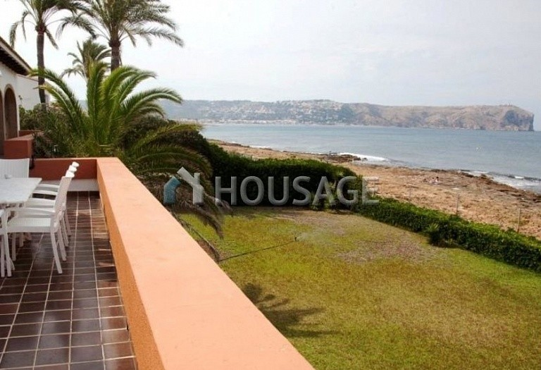 5 bed villa for sale in Montanar II, Javea, Spain, 550 m² - photo 10