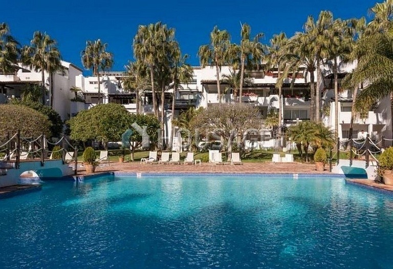 Flat for sale in Marbella Golden Mile, Marbella, Spain, 215 m² - photo 8