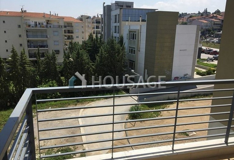 2 bed flat for sale in Neoi Epivates, Salonika, Greece, 72 m² - photo 10