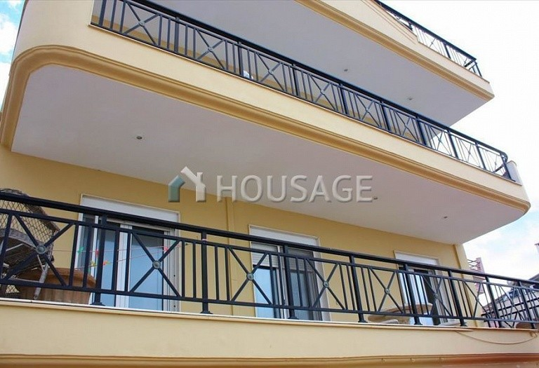 3 bed flat for sale in Peraia, Salonika, Greece, 125 m² - photo 2
