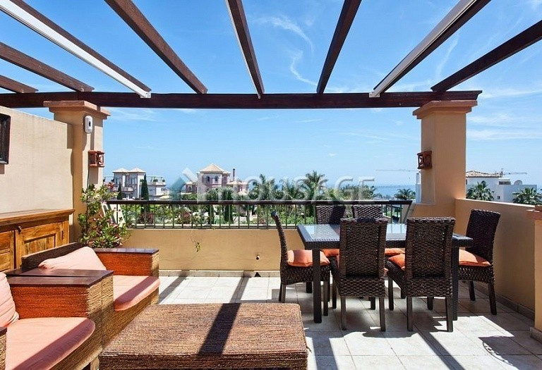 Flat for sale in Los Flamingos, Benahavis, Spain, 300 m² - photo 6