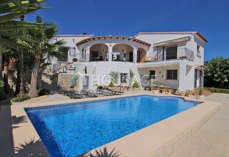 3 bed house for sale in Benitachell, Spain, 194 m² - photo 1