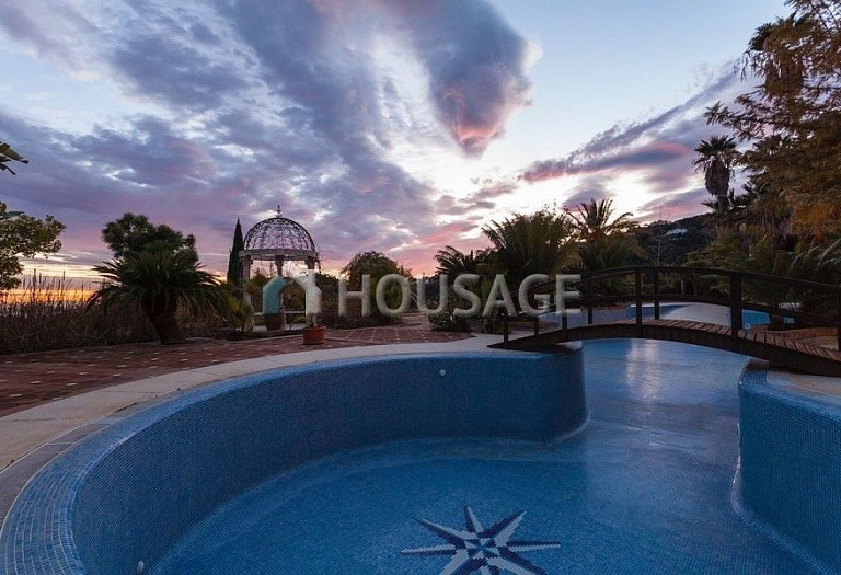 Villa for sale in El Madronal, Benahavis, Spain, 2020 m² - photo 12