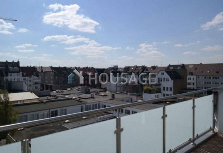 2 bed flat for sale in Dusseldorf, Germany, 161 m² - photo 12