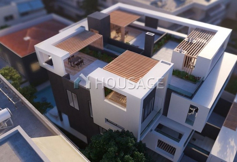2 bed a house for sale in Athens, Greece, 137 m² - photo 5