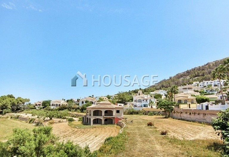 6 bed townhouse for sale in Benitachell, Spain, 300 m² - photo 1