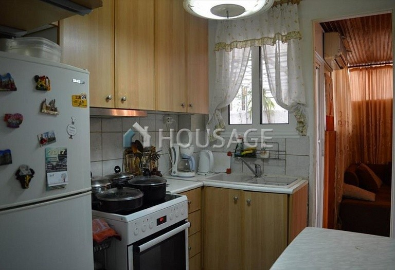 2 bed flat for sale in Piraeus, Athens, Greece, 57 m² - photo 1
