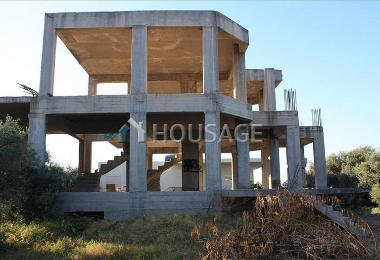 Villa for sale in Perivoli, Chania, Greece, 140 m² - photo 3