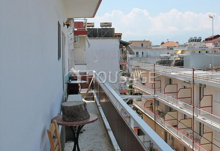3 bed flat for sale in Kallithea, Pieria, Greece, 100 m² - photo 7