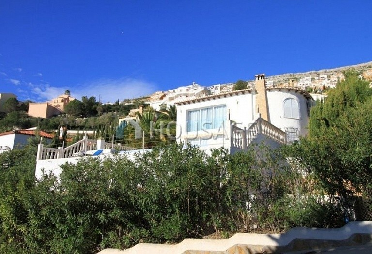 4 bed villa for sale in Benitachell, Benitachell, Spain - photo 5