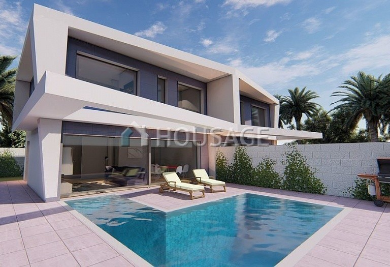 4 bed villa for sale in Santa Pola, Spain, 108 m² - photo 1