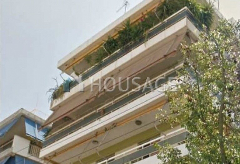 2 bed flat for sale in Alimos, Athens, Greece, 90 m² - photo 1