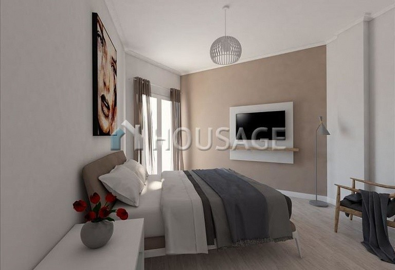 1 bed flat for sale in Elliniko, Athens, Greece, 55 m² - photo 6