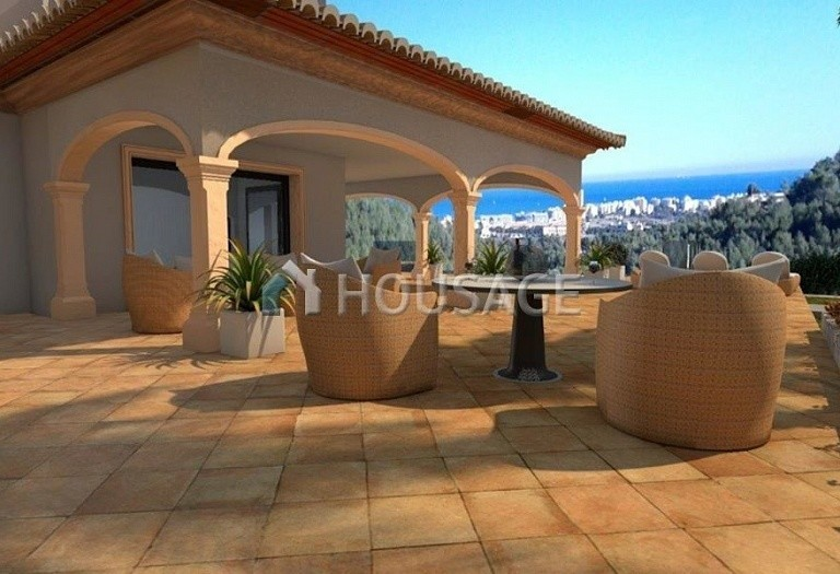 3 bed villa for sale in Javea, Spain, 337 m² - photo 3