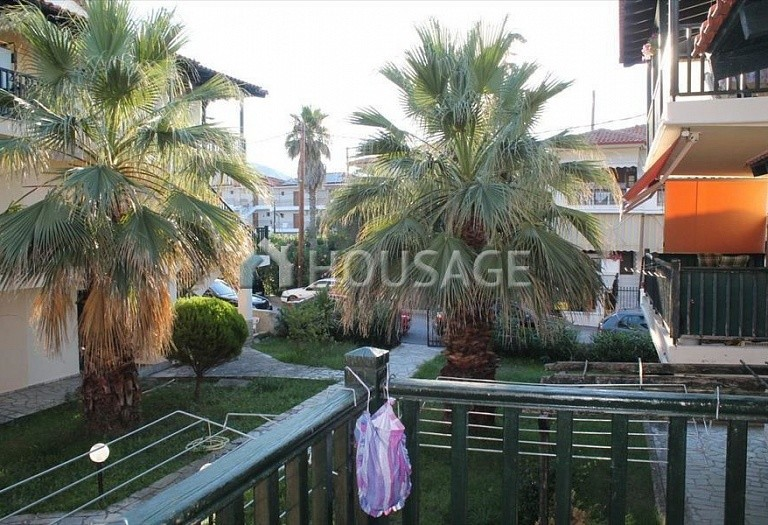 1 bed flat for sale in Pefkochori, Kassandra, Greece, 44 m² - photo 13