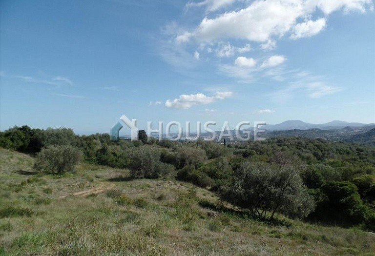 Land for sale in Kato Korakiana, Kerkira, Greece - photo 2