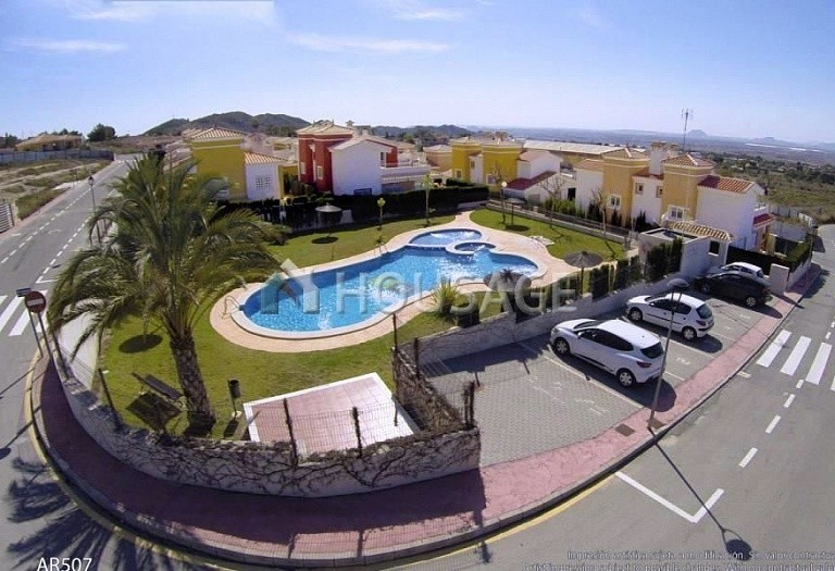 2 bed villa for sale in Busot, Spain, 69 m² - photo 8