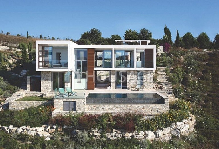 3 bed villa for sale in Minthis Hills, Pafos, Cyprus, 360 m² - photo 10