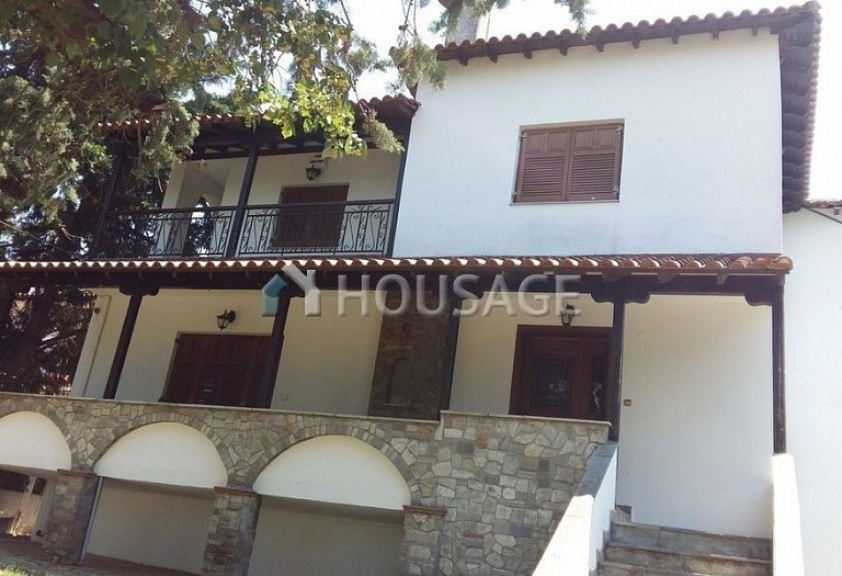 4 bed a house for sale in Lakkoma, Chalcidice, Greece, 270 m² - photo 7