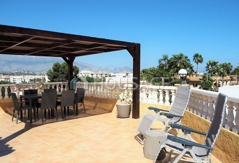 6 bed villa for sale in Albir, Spain, 280 m² - photo 18