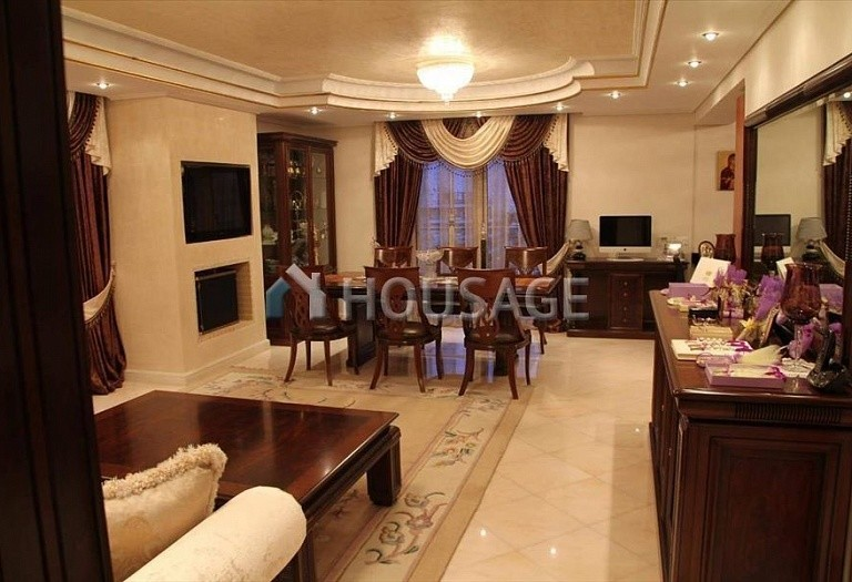 4 bed flat for sale in Palaio Faliro, Athens, Greece, 160 m² - photo 8