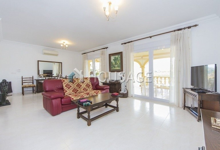4 bed villa for sale in Calpe, Spain, 205 m² - photo 6