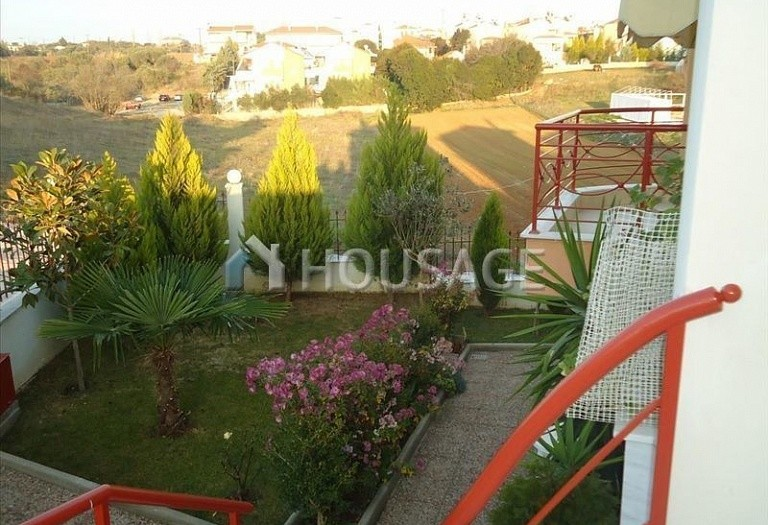 4 bed townhouse for sale in Nea Michaniona, Salonika, Greece, 160 m² - photo 6