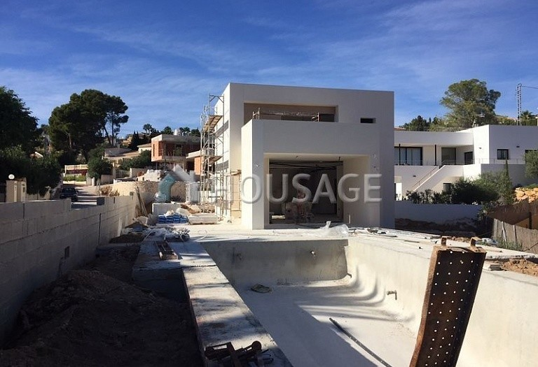 3 bed villa for sale in Benisa, Spain, 164 m² - photo 8