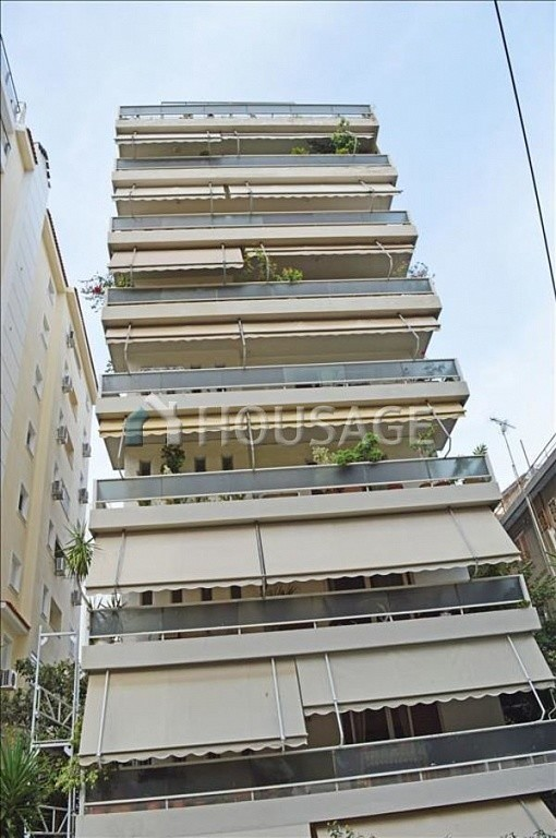 1 bed flat for sale in Nea Smyrni, Athens, Greece, 49 m² - photo 1
