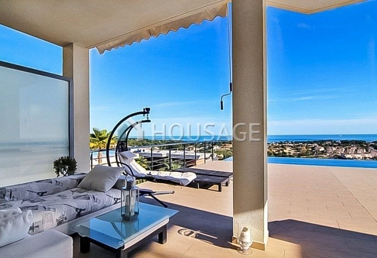 4 bed villa for sale in Calpe, Spain, 395 m² - photo 3