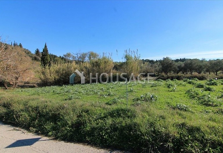 Land for sale in Kavvadades, Kerkira, Greece - photo 8