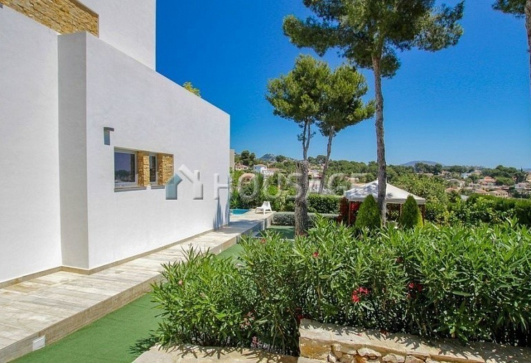 4 bed villa for sale in Benisa, Spain, 199 m² - photo 6
