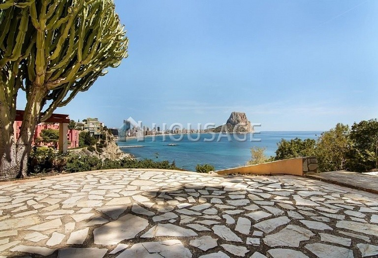 2 bed townhouse for sale in Calpe, Spain, 80 m² - photo 7