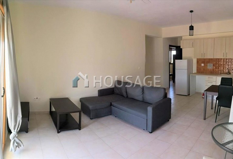 2 bed flat for sale in Gerakini, Sithonia, Greece, 69 m² - photo 11