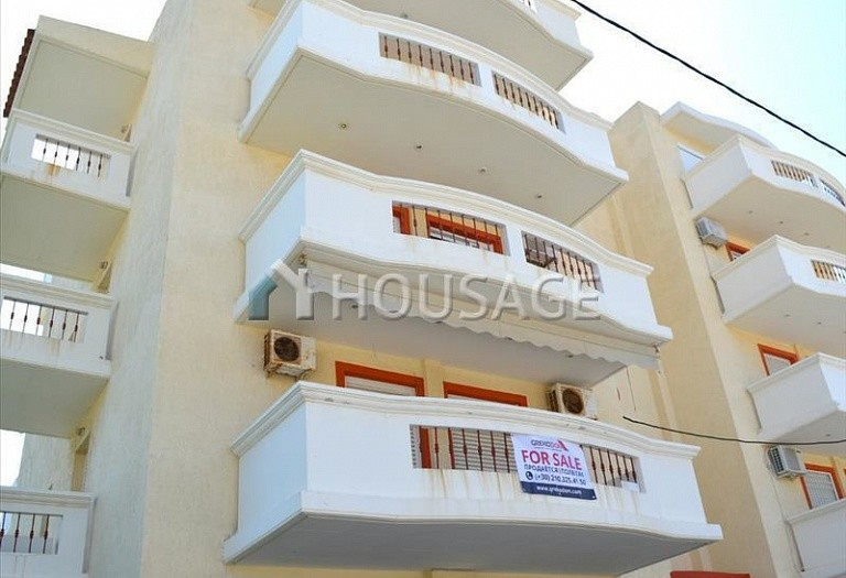 1 bed flat for sale in Rafina, Athens, Greece, 50 m² - photo 1